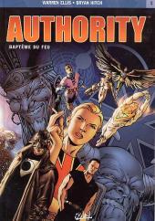 Authority (Soleil)