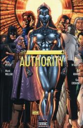 Authority (The) (Semic) -INT04- The Authority N° 4