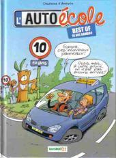 L'auto école -HS- Best of 10 ans bamboo