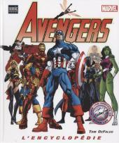 (DOC) Marvel Comics - Avengers - L'Encyclopédie