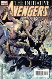 Avengers: The Initiative (2007) -3- Bug hunt