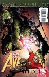 Avengers: The Initiative (2007) -4- Green zone