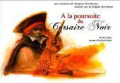Jacques Drouineau, mousse sur la frégate Hermione (Une aventure de) -2- A la poursuite du Corsaire Noir