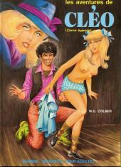 Cléo (Les aventures de) (Colber) -2- 2ème épisode