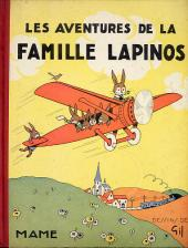 Aventures de la Famille Lapinos