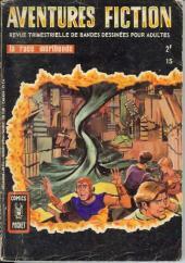 Aventures fiction (2e série) -15- La race moribonde