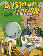 Aventures fiction (1re série) -10- Les voleurs de pensées de Vénus