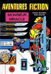 Aventures fiction (2e série) -47- Monsieur miracle - Frappez ! Overlord !