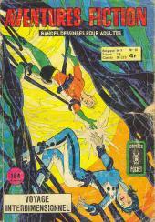Aventures fiction (2e série) -50- Voyage interdimensionnel
