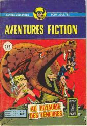 Aventures fiction (2e série) -54- Au royaume des ténèbres