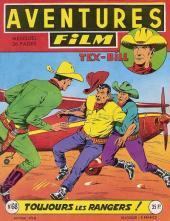 Aventures Film (1re série - Artima) -68- Toujours les rangers