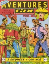 Aventures Film (1re série - Artima) -70- L'enquête d'Old Joë