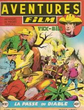 Aventures Film (1re série - Artima) -87- La passe du diable