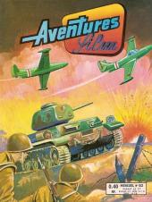 Aventures Film (1re série - Artima) -92- La grande guerre du pétrole