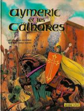 Aymeric -1- Aymeric et les Cathares