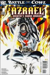 Azrael: Death's Dark Knight (2009) -1- Book 1 : simple sacrifices