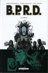 B.P.R.D. -4- Les Morts