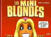 Les blondes -HS03- Les mini blondes