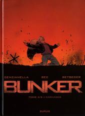 Bunker (Betbeder/Bec) -4- Carnages