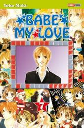 Babe My Love -7- Tome 7