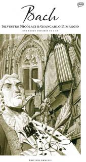 BD Classique -4- Bach