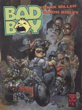 Bad Boy (1997) - Bad boy
