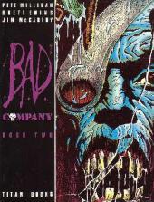 Bad Company -2- Book two