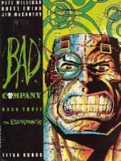 Bad Company -3- Book three - the bewilderness