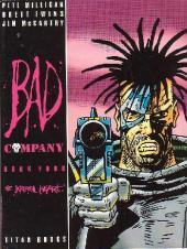 Bad Company -4- Book four - the krool heart