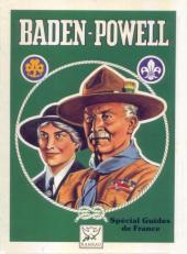 Baden-Powell (Dufossé) - Baden-Powell
