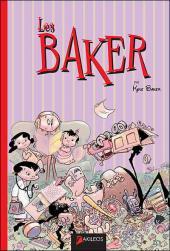 Les baker -1- Tome 1