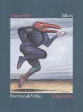 Ballades (Moebius) - Ballades