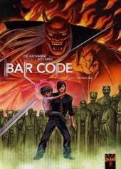 Bar Code -1- L'Enfant Dieu