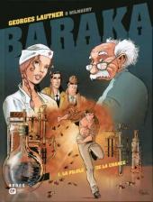 Baraka -1- La pilule de la chance