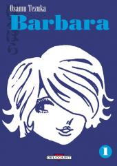 Barbara (Tezuka) -1- Tome 1