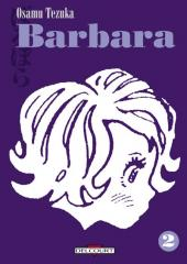Barbara (Tezuka) -2- Tome 2