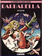 Barbarella - Tome 1d