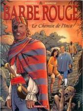 Barbe-Rouge -33- Le chemin de l'Inca