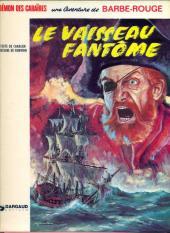 Barbe-Rouge -6c1977- Le vaisseau fantôme