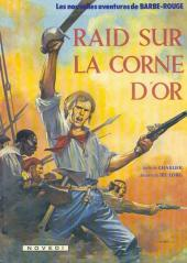 Barbe-Rouge -18b1983'- Raid sur la Corne d'or
