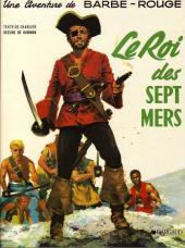 Barbe-Rouge -2e1985- Le Roi des sept mers