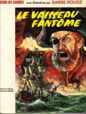 Barbe-Rouge -6b1974- Le vaisseau fantôme