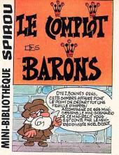 Le baron -6MR1470- Le complot des Barons