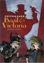 Basil & Victoria -INT1- Première Époque