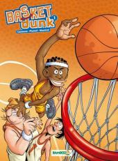 Basket dunk -1- Tome 1