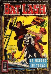 Bat Lash -4- La Mégère du Texas