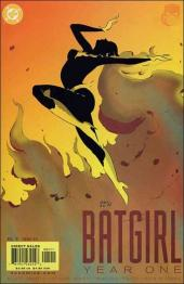Batgirl Year One (2003) -5- Moth to a flame