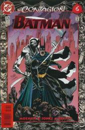 Batman Vol.1 (DC Comics - 1940) -529- Contagion part 6 : tears of blood
