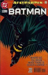 Batman Vol.1 (DC Comics - 1940) -555- Trapped like rats