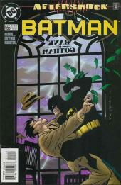 Batman Vol.1 (DC Comics - 1940) -556- Help money rescue ruins